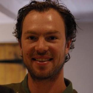 Sebastian de Romijn - Puremix.co.za