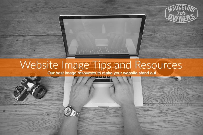 website image resources