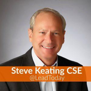 263 steve keating lead today