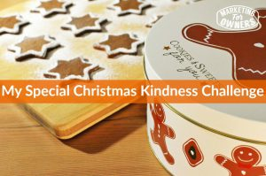 My Special Kindness Christmas Challenge #280