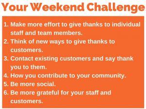 280 weekend challenge 6