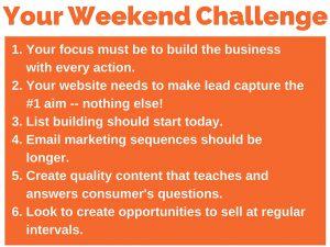 285 weekend challenge 6