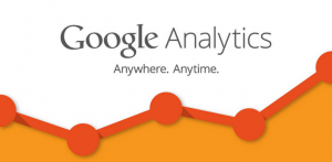 297 Google Analytics