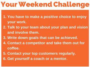 305 weekend challenge 6