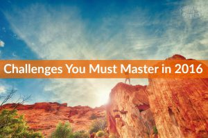 Challenges You Must Master in 2016 #295