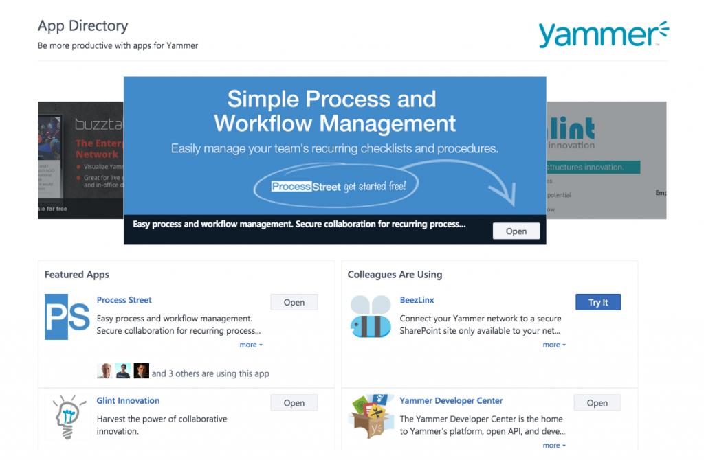 process-street-yammer-app-store1