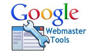 307 google webmaster tools