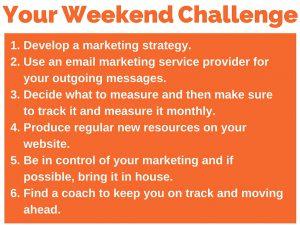 310 weekend challenge 6