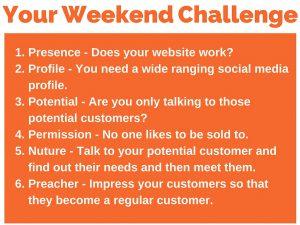 320 weekend challenge 6