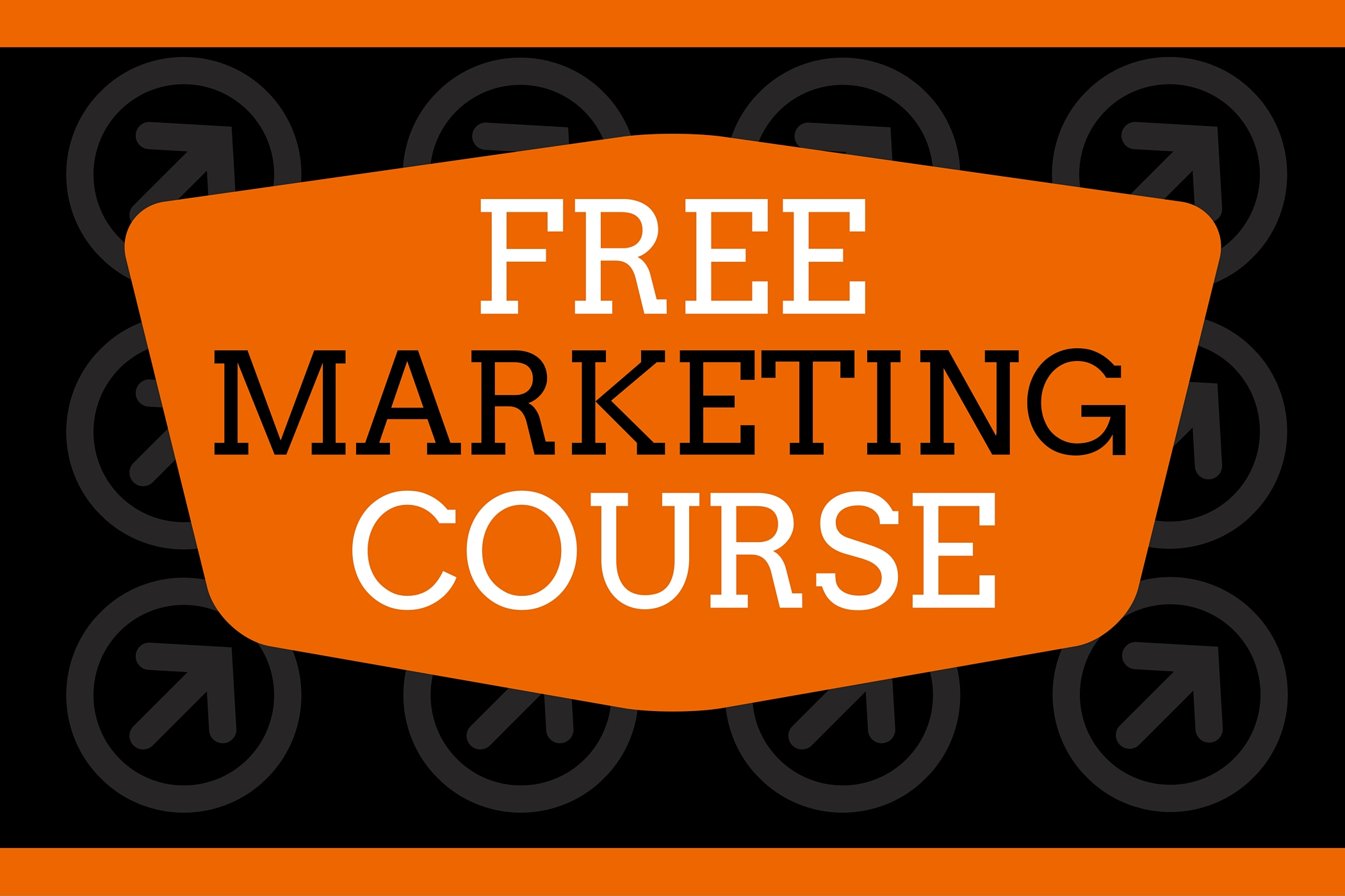free-marketing-course