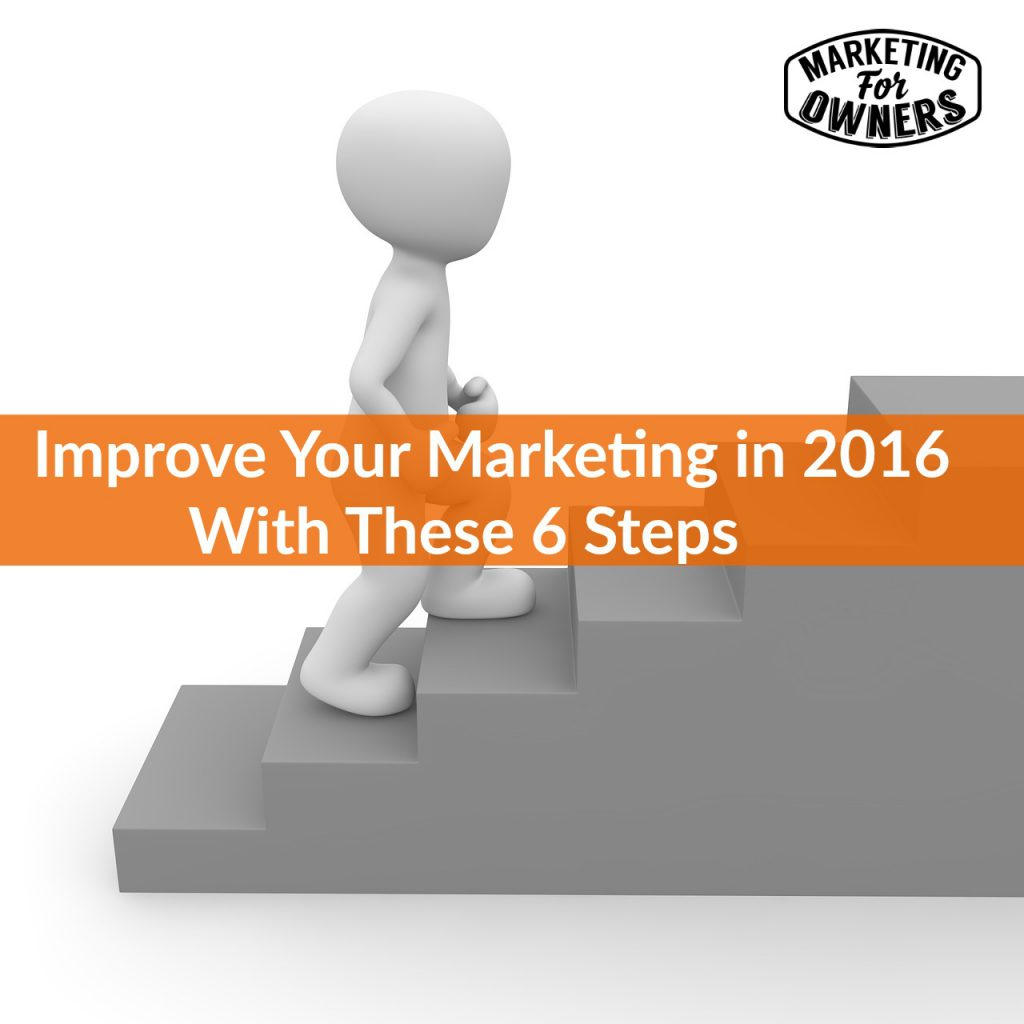 improve marketing