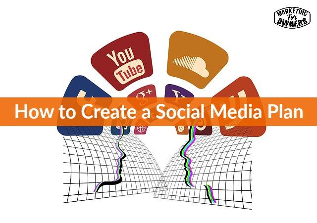 330 social media plan