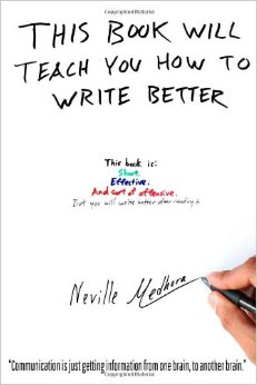 341 this book will teach you how to write better