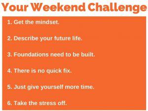 345 weekend challenge 6