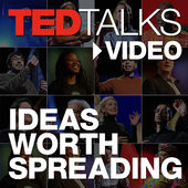 tedtalks podcast
