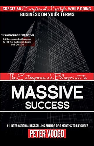 351 The Entreprenuers Blueprint to Massive Success