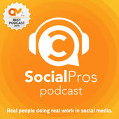359 social pros podcast