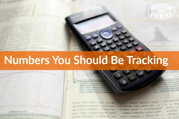 367 numbers you should be tracking