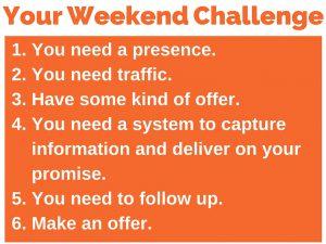 370 weekend challenge 6