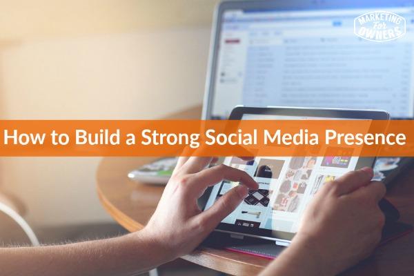 social media ipad