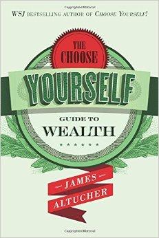 choose yourself wealth