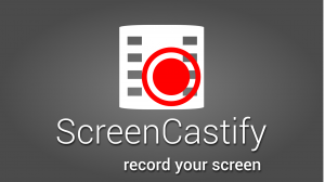 402 screen castify