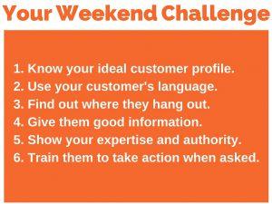 405 weekend challenge 6
