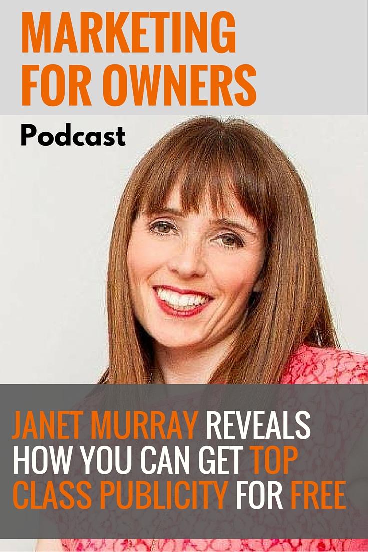 Janet Murray