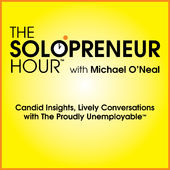 419 solopreneur hour