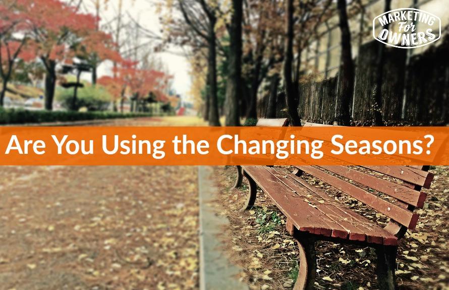 424 changing seasons
