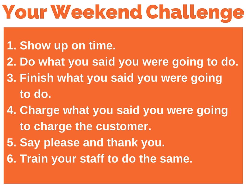 425 weekend challenge 6