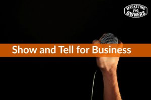 427 show and tell for business(1)