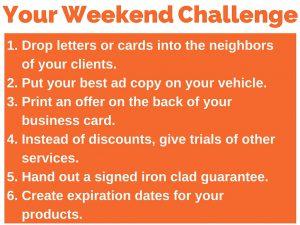 430 weekend challenge 6