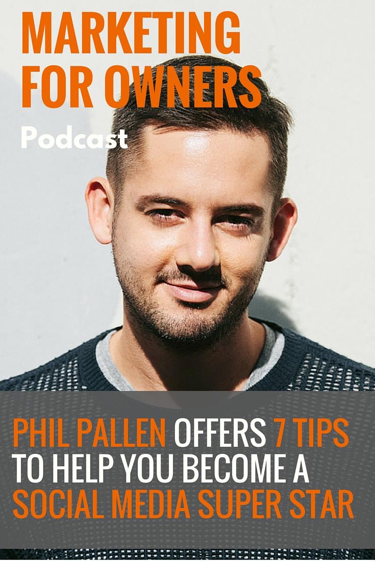 Phil Pallen