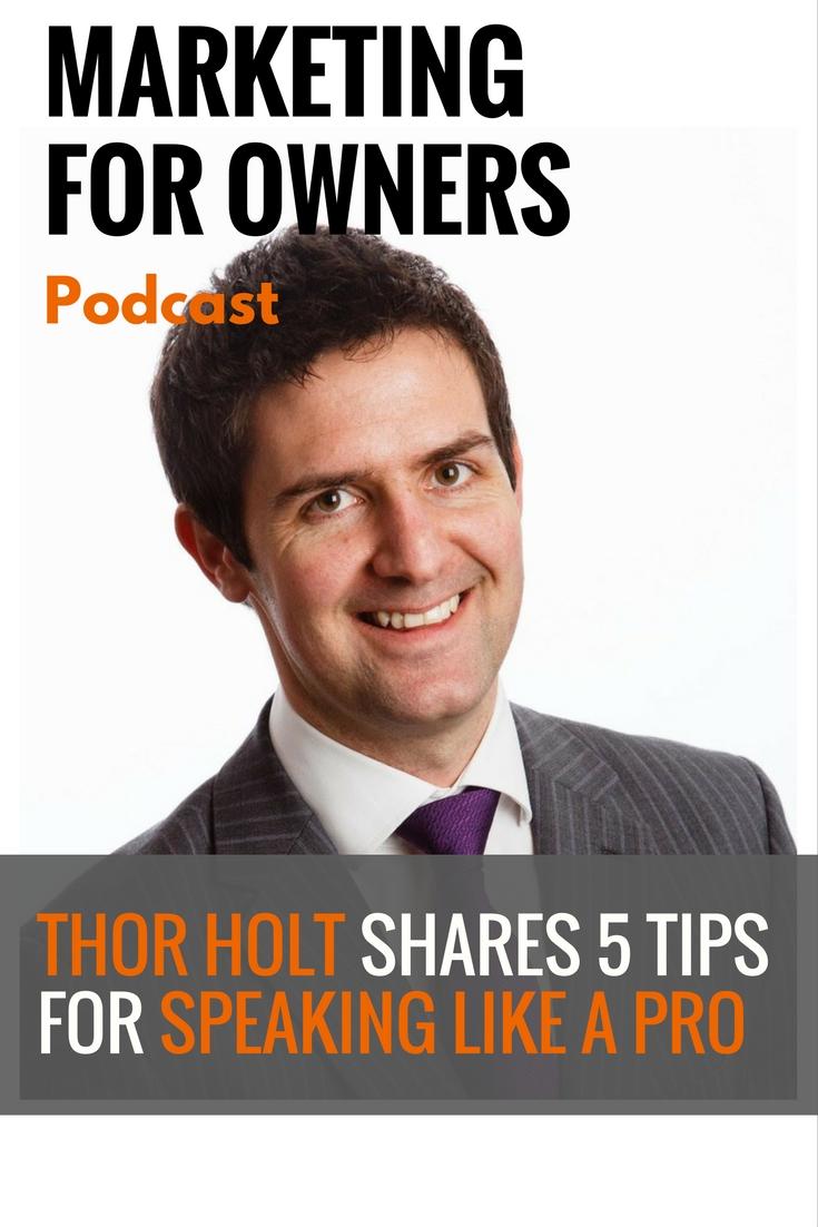 Thor Holt