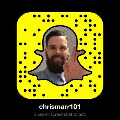Chris Marr