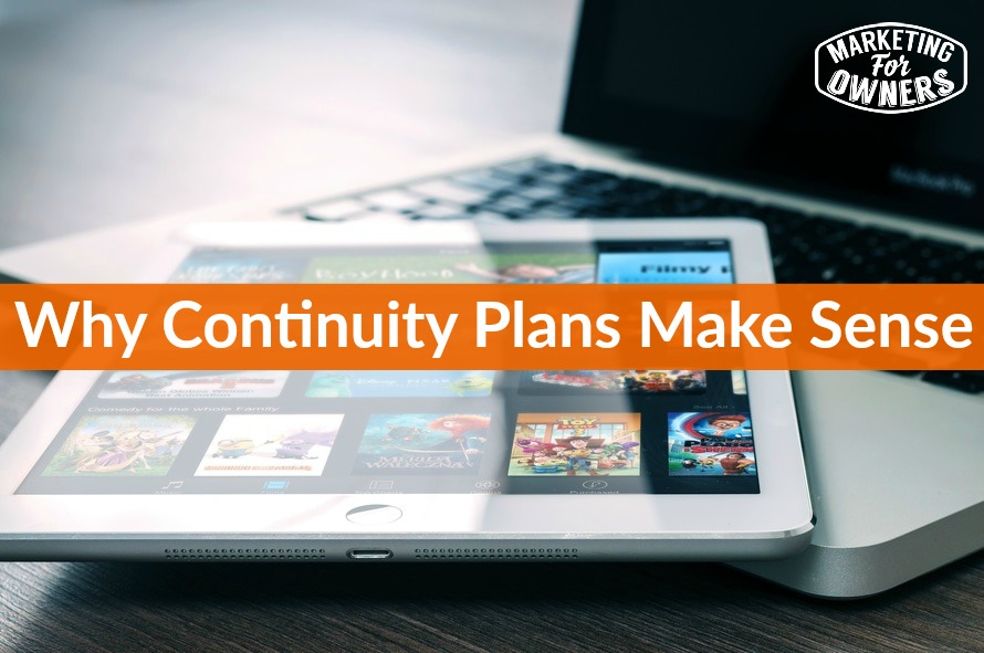 347 continuity plans