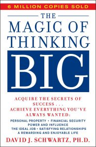436 magic of thinking big
