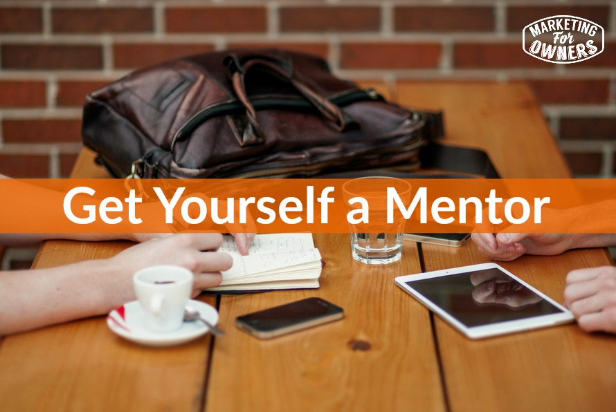guide to being a mentor