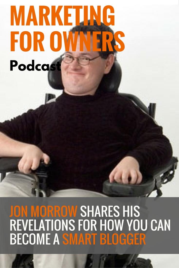 Jon Morrow