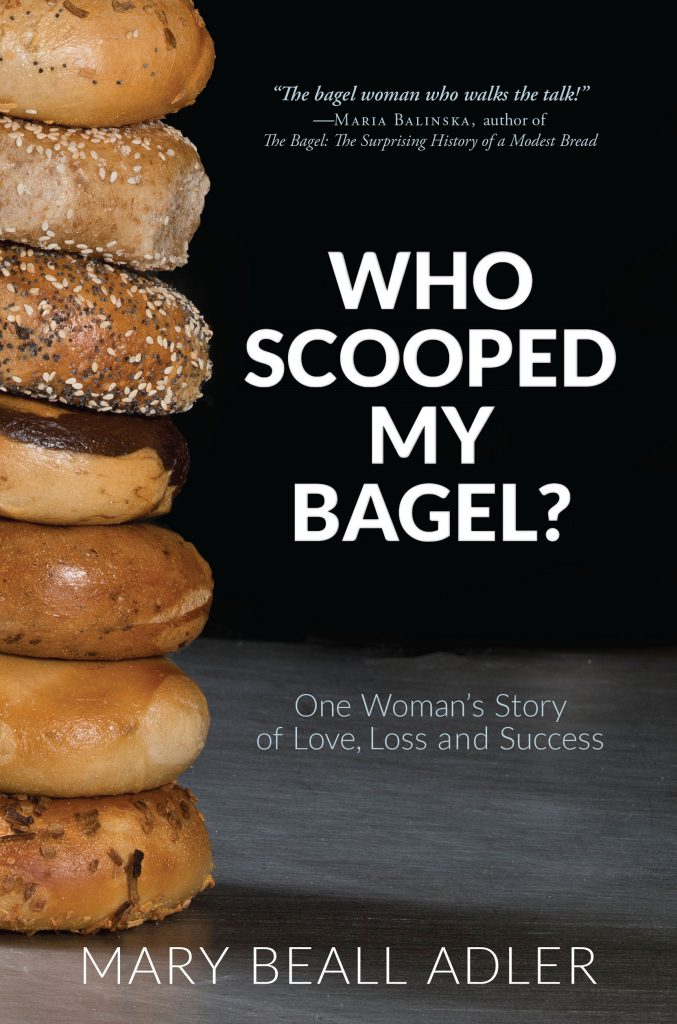 MAdler_WhoScoopedMyBagel