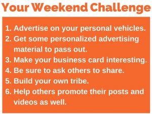 460 weekend challenge 6