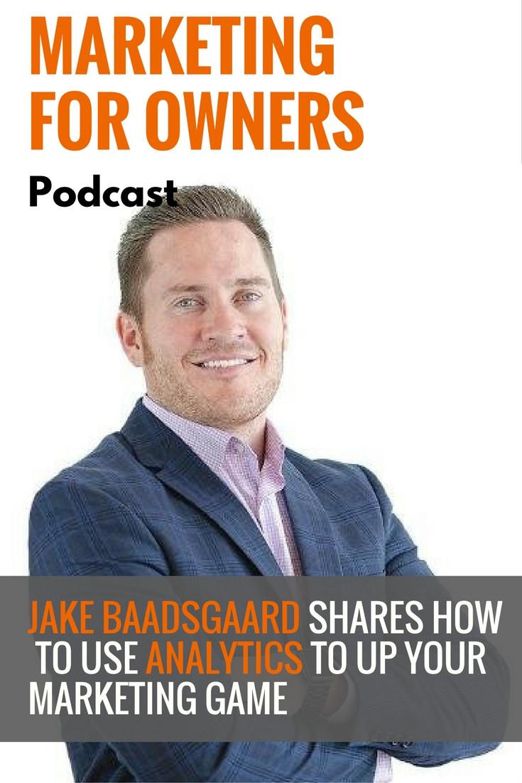 Jake Baadsgard