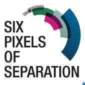 469 six pixels of separation