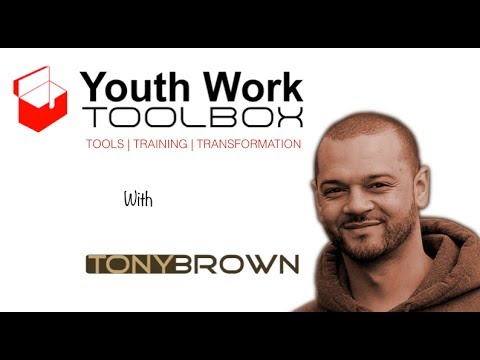 youth work toolbox