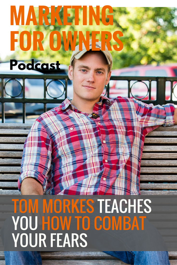 Tom Morkes