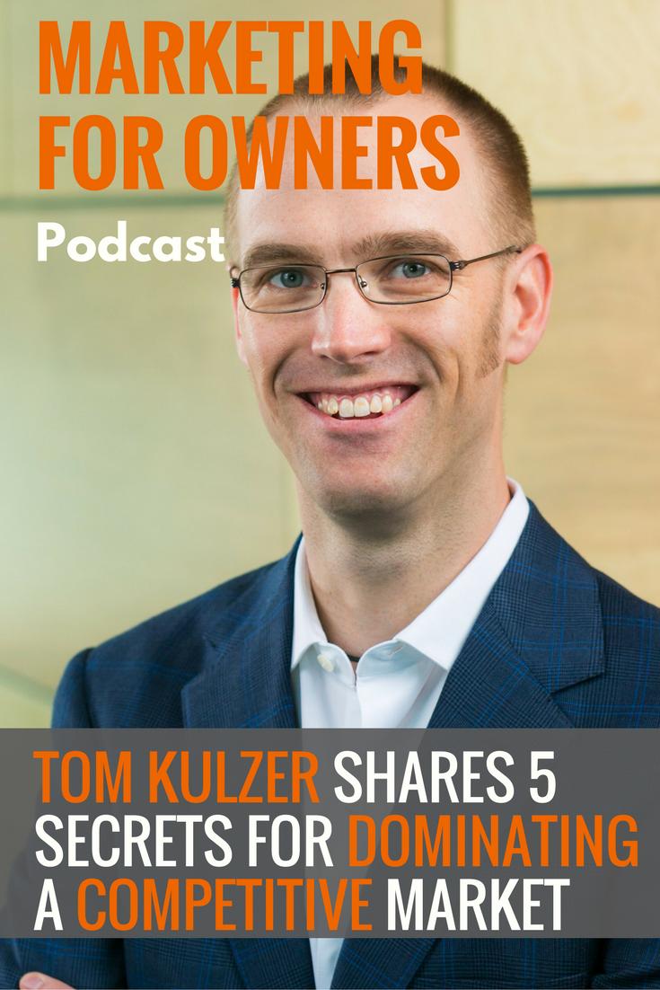 Tom Kulzer