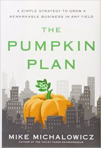 pumpkin plan
