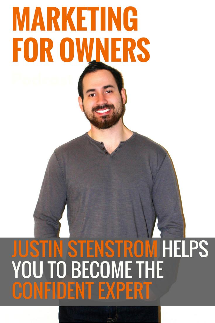 Justin Stenstrom