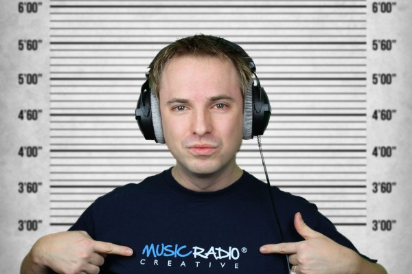 mike russell podcaster